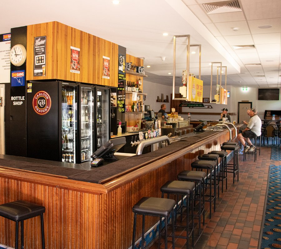 Old Noarlunga Front Bar