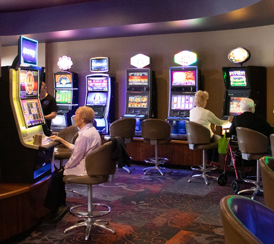 Old Noarlunga Gaming